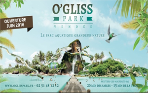 Parc aquatique O Gliss Park